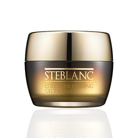 Крем-гель Steblanc collagen Firming Gel Cream